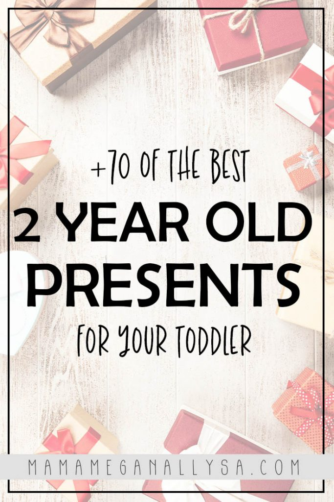 Holiday shopping can get tricky for parents when you are often, not only shopping for what you are going to gift your kids but often having to find ideas for friends and family to gift as well. My 2 year old gift guide is sure to give you at least a couple of good ideas to pass on to grandma and keep everybody happy! . #christmasgifts #giftguide #giftideas #toddler #2yearold #christmas #shopping