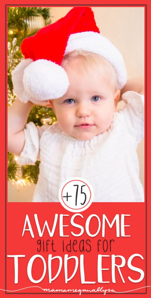 Its time to start gearing up for the 2019 Holiday season and I gathered a list of over 75 great ideas for your 2 year old