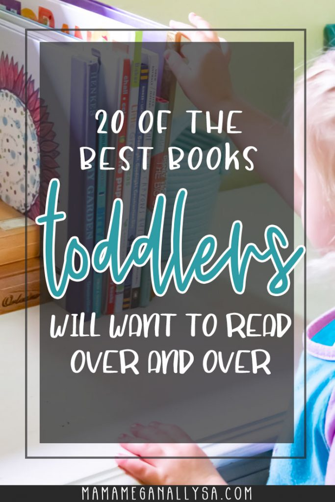 I am always looking for inspiration for our bookshelf to add to our must have picture books for 2 year olds and chances are you're sick of reading the same book over and over and over. Why not add a few new tried and tested books into the rotation? I have a list of 20 books that we adore and go back over and over again and nobody is complaining! #childrensbooks #kidsbooks #toddlerbooks #toddlers #picturebooks